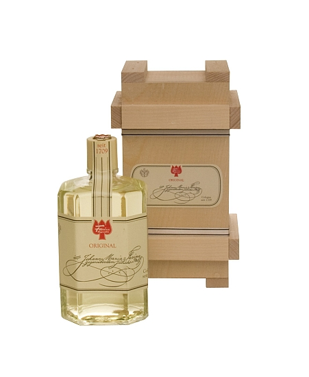 Eau de Cologne Original-Splash 250 ml
